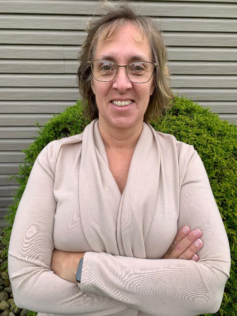 Michelle Antanovich