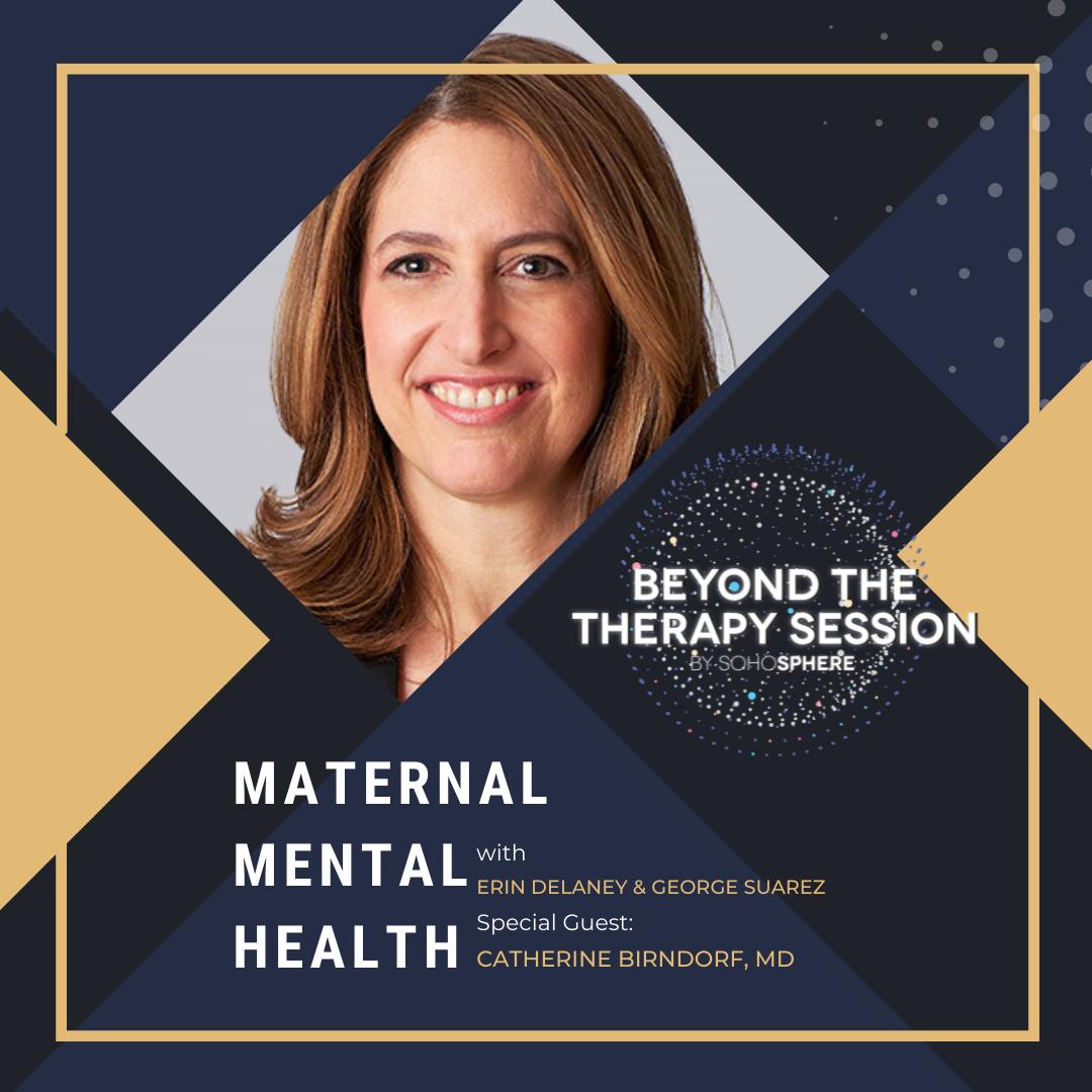 Conversation with Dr. Catherine Birndorf