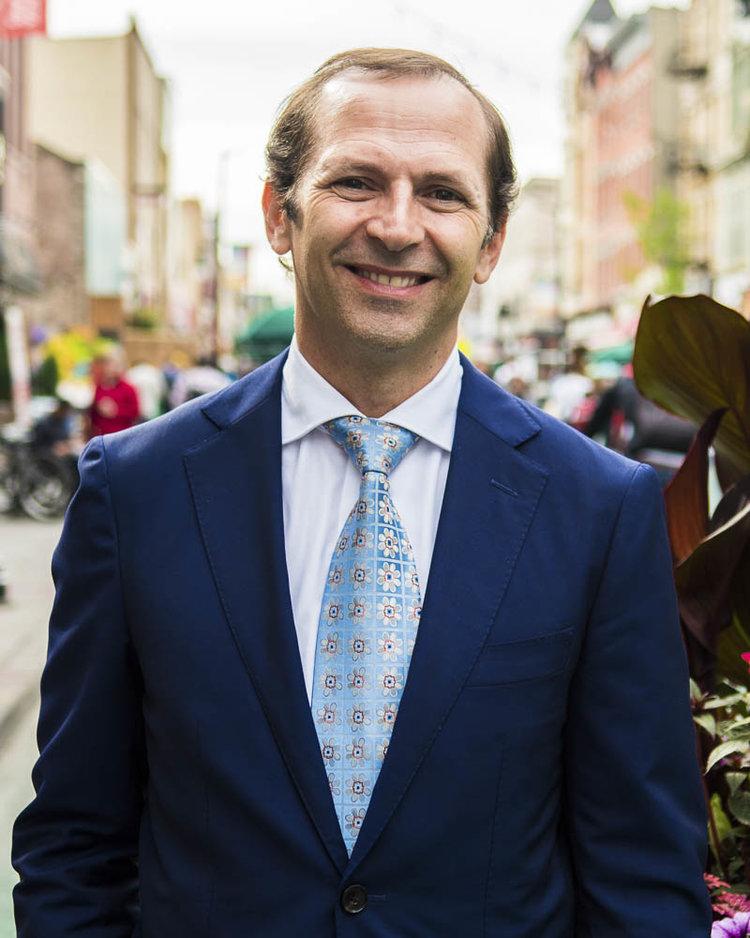 Dr. Jacques Jospitre