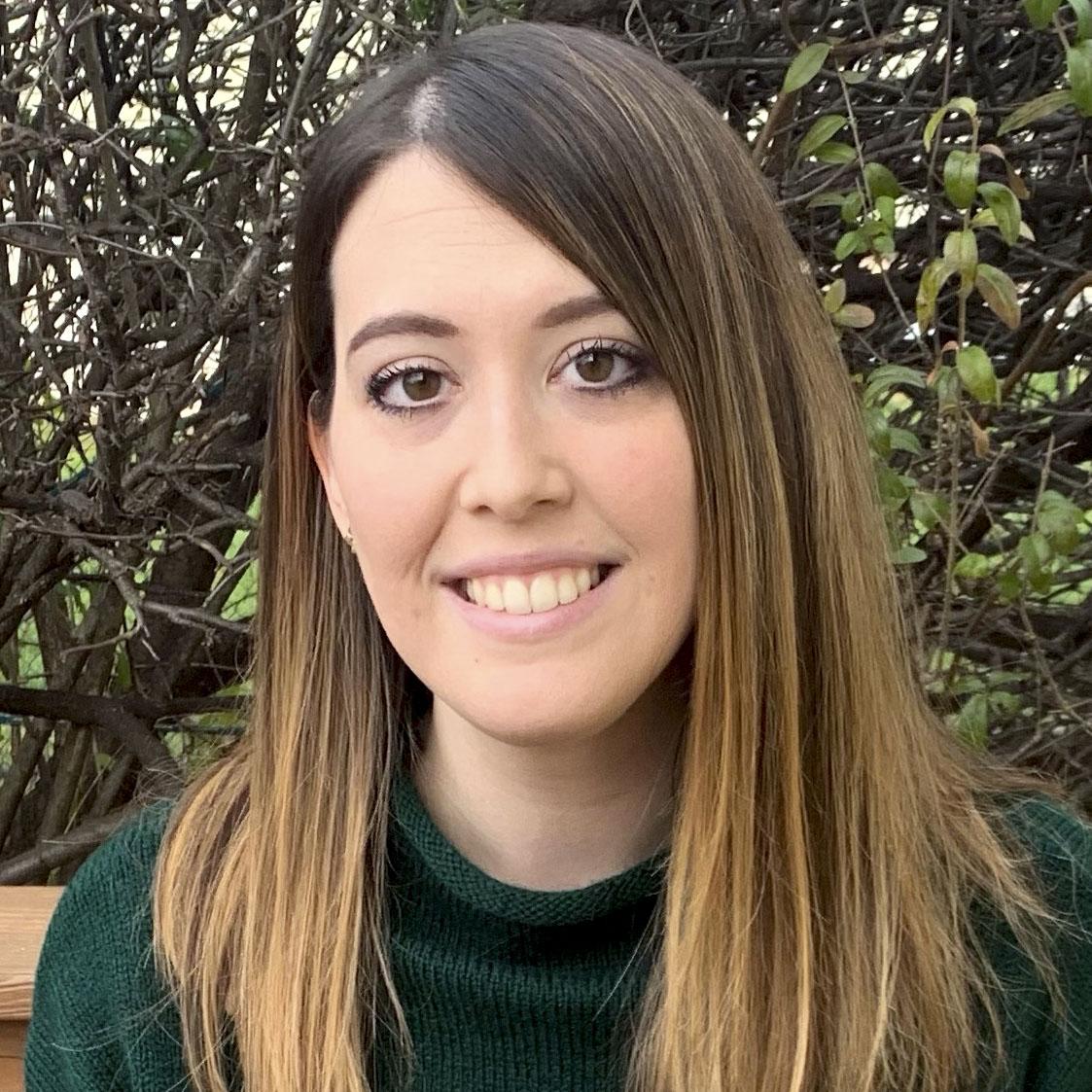 Melissa Ferrantello
