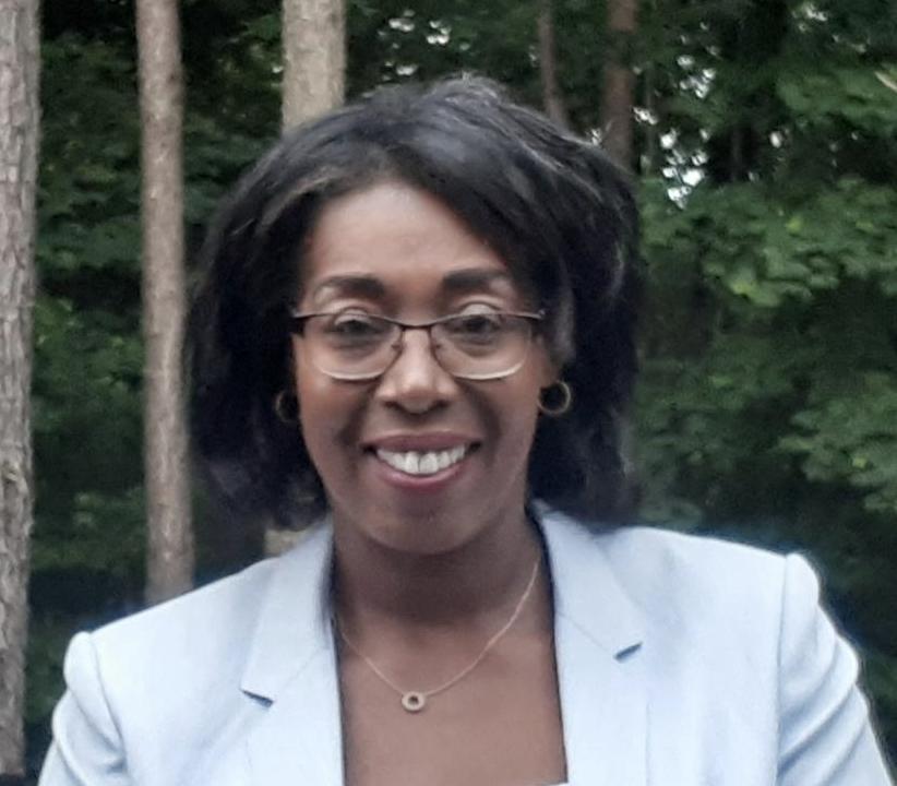 Tamara Starr