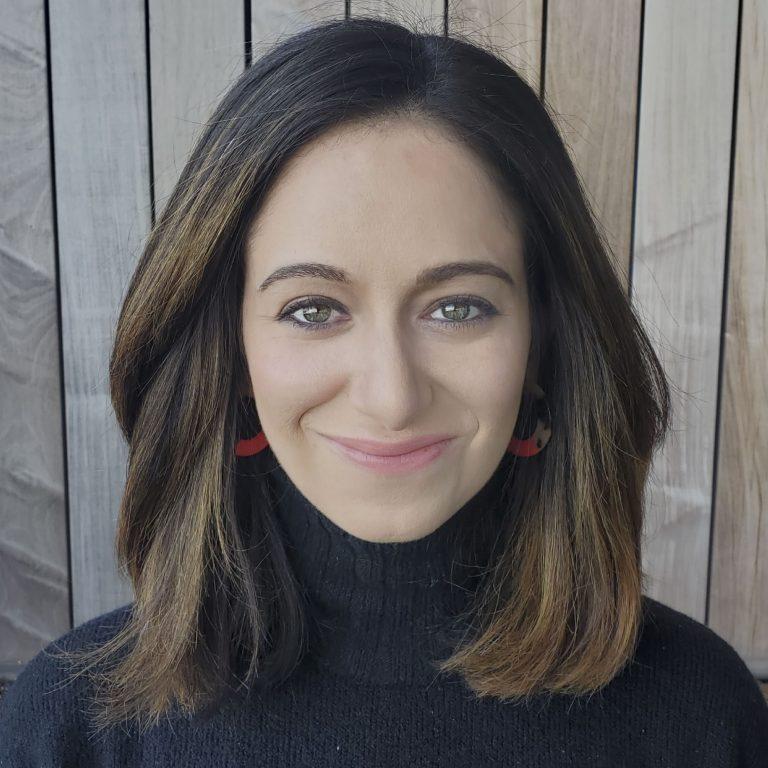Amanda Simon