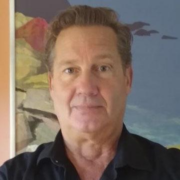 Christopher James Rushton