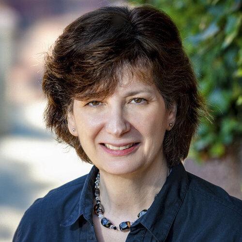 Elizabeth Tarr