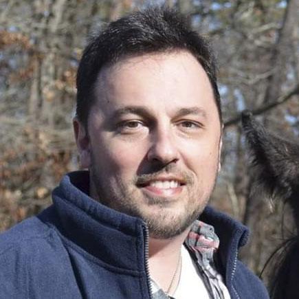 Trevor Kalman