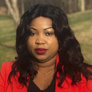 Cynthia Ekwutife