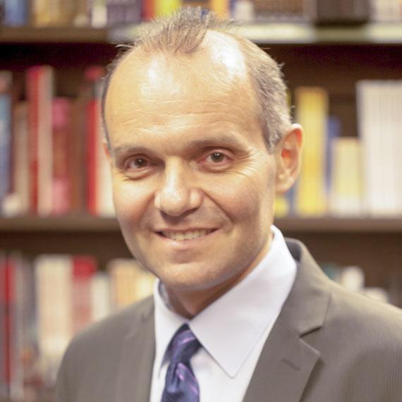 Zlatin Ivanov