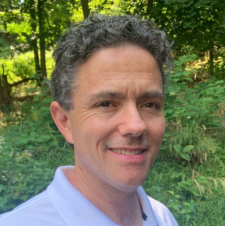 Dr. Benjamin Crawford